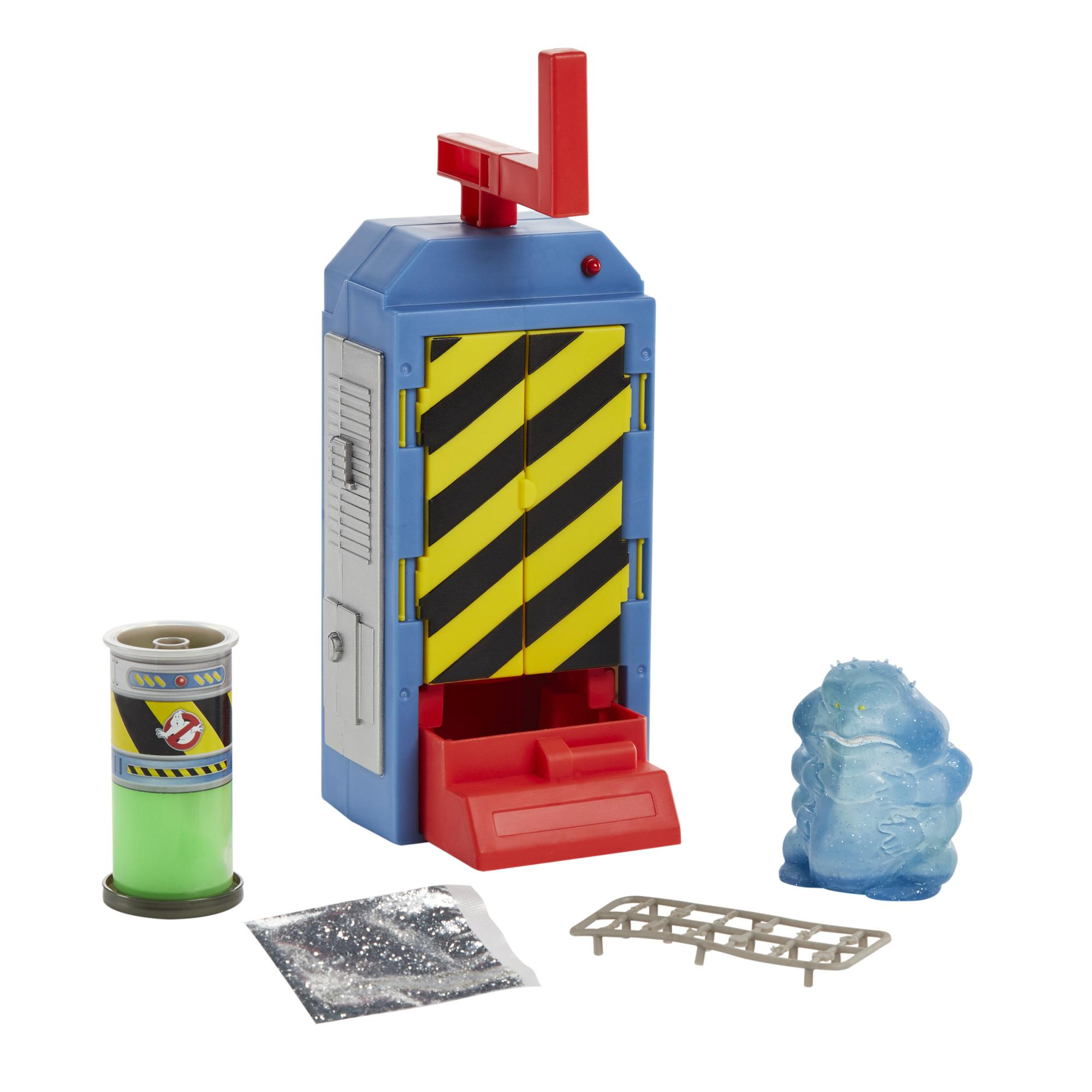 Ghostbusters - Ecto-Plasm Lab