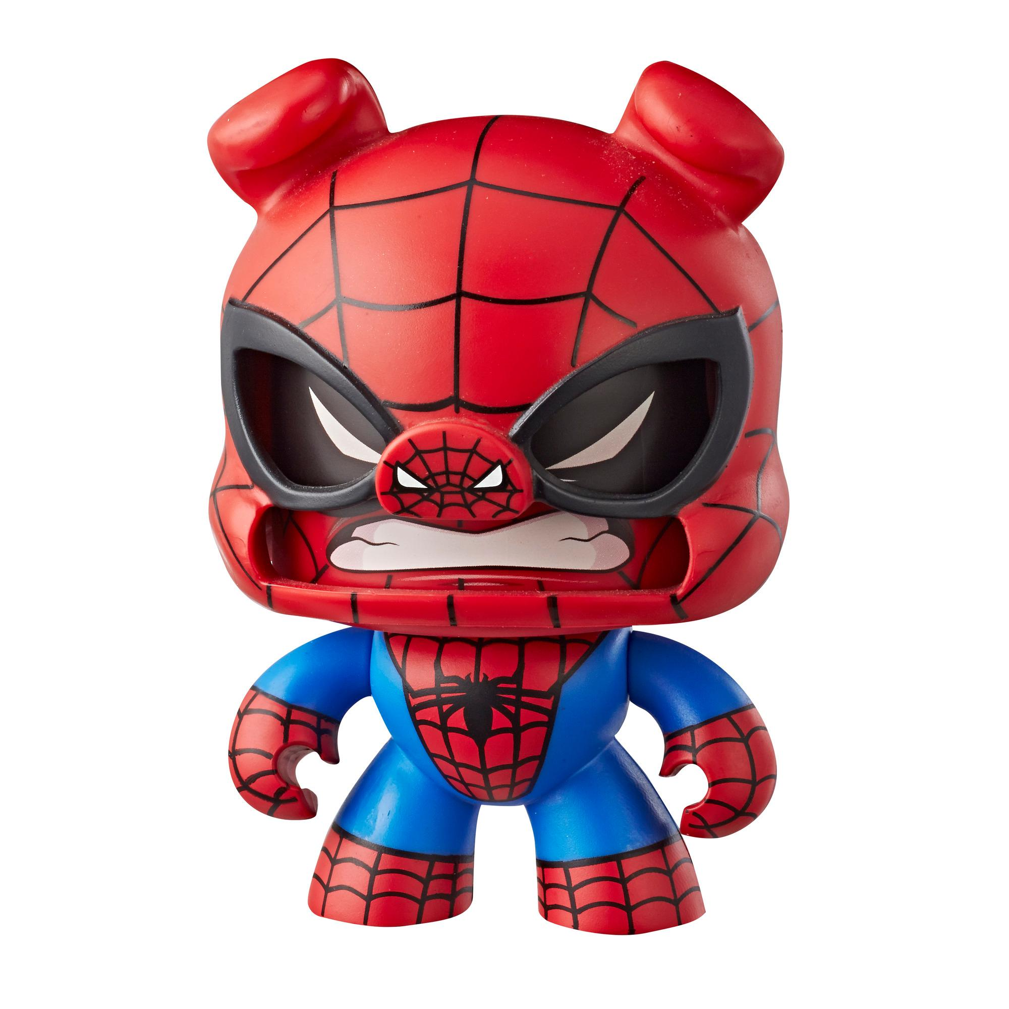 MIGHTY MUGGS - MARVEL SPIDER MAN 1