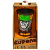CUPONK - GORILLANATOR Game