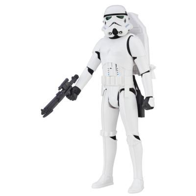 Star Wars R1 Stormtrooper Impérial Intéractif