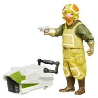 Figurine de 9,5cm Star Wars, Le Réveil de la Force, Mission dans la forêt – Goss Toowers