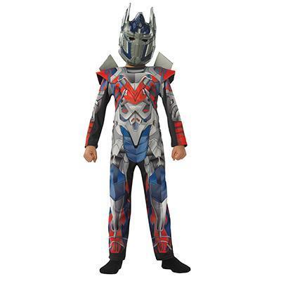 Costume Optimus Prime