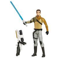 Figurine de 9,5cm Star Wars Rebels, Mission dans le désert – Kanan Jarrus