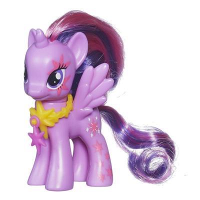 My Little Pony - Poney ami - Marque de beauté - Twilight Sparkle