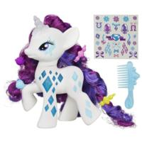 My Little Pony - Rarity licorne magique 19 cm