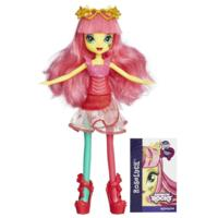 My Little Pony Equestria Girls - Rainbow Rocks look fluo - Roseluck