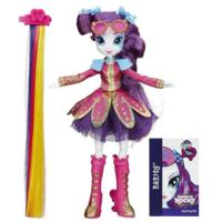 My Little Pony Equestria Girls - Coiffure tendance Rarity