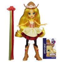 My Little Pony Equestria Girls - Coiffure tendance Applejack