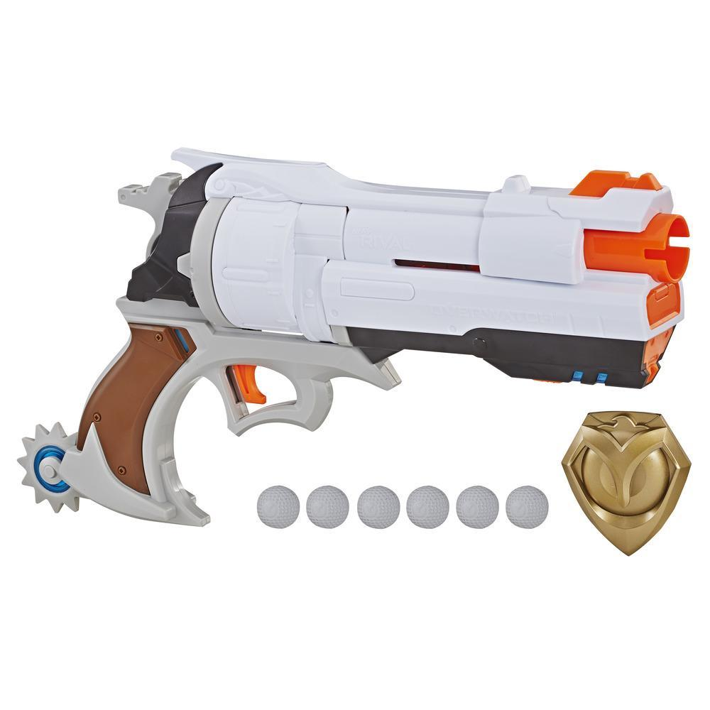 NERF RIVAL OVW MCCREE