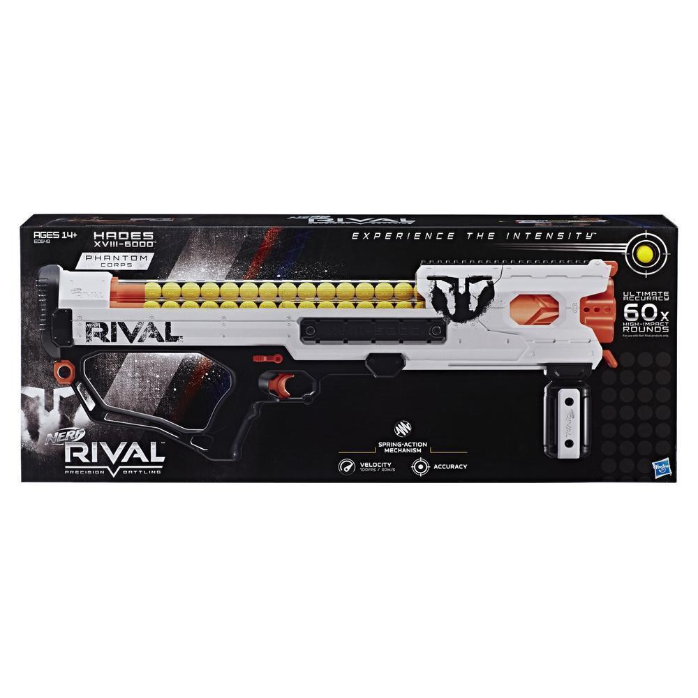 NERF RIVAL HADES XVIII 6000
