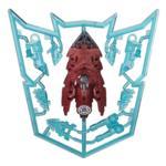 Transformers: Robots in Disguise Mini-Con Ratbat