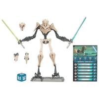 STAR WARS THE CLONE WARS GENERAL GRIEVOUS