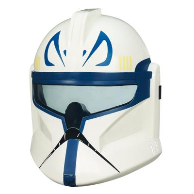 STAR WARS MASQUE BASIQUE CAPTAIN REX