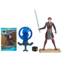 STAR WARS THE CLONE WARS FIGURINE ANAKIN SKYWALKER