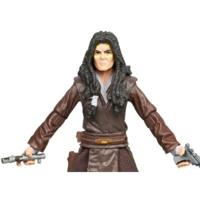 STAR WARS THE PHANTOM MENACE VINTAGE QUINLAN VOS