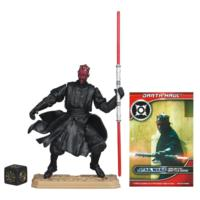 STAR WARS Movie Legends Figurine DARTH MAUL