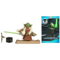 STAR WARS Movie Legends Figurine YODA