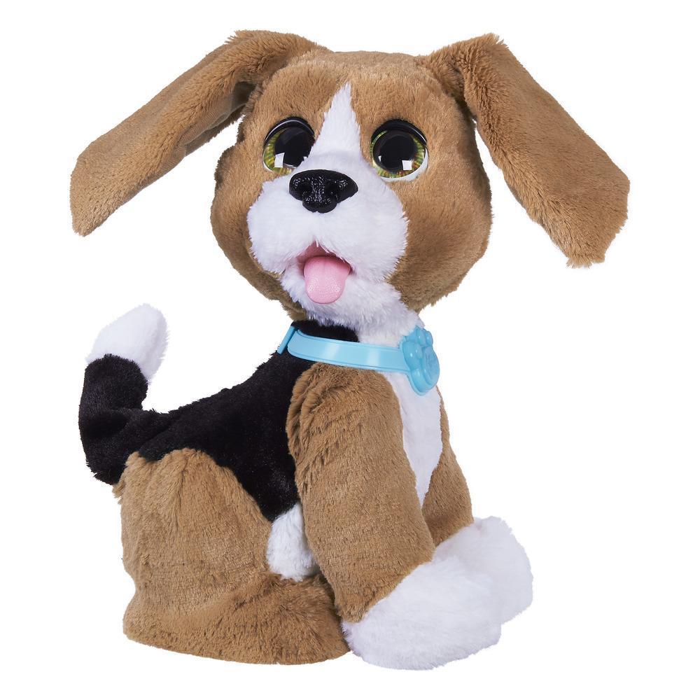 FurReal Filo, mon chien bavard