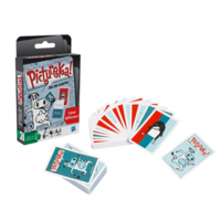 Jeu de cartes Pictureka