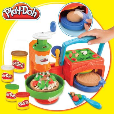 Play-Doh La pizzeria