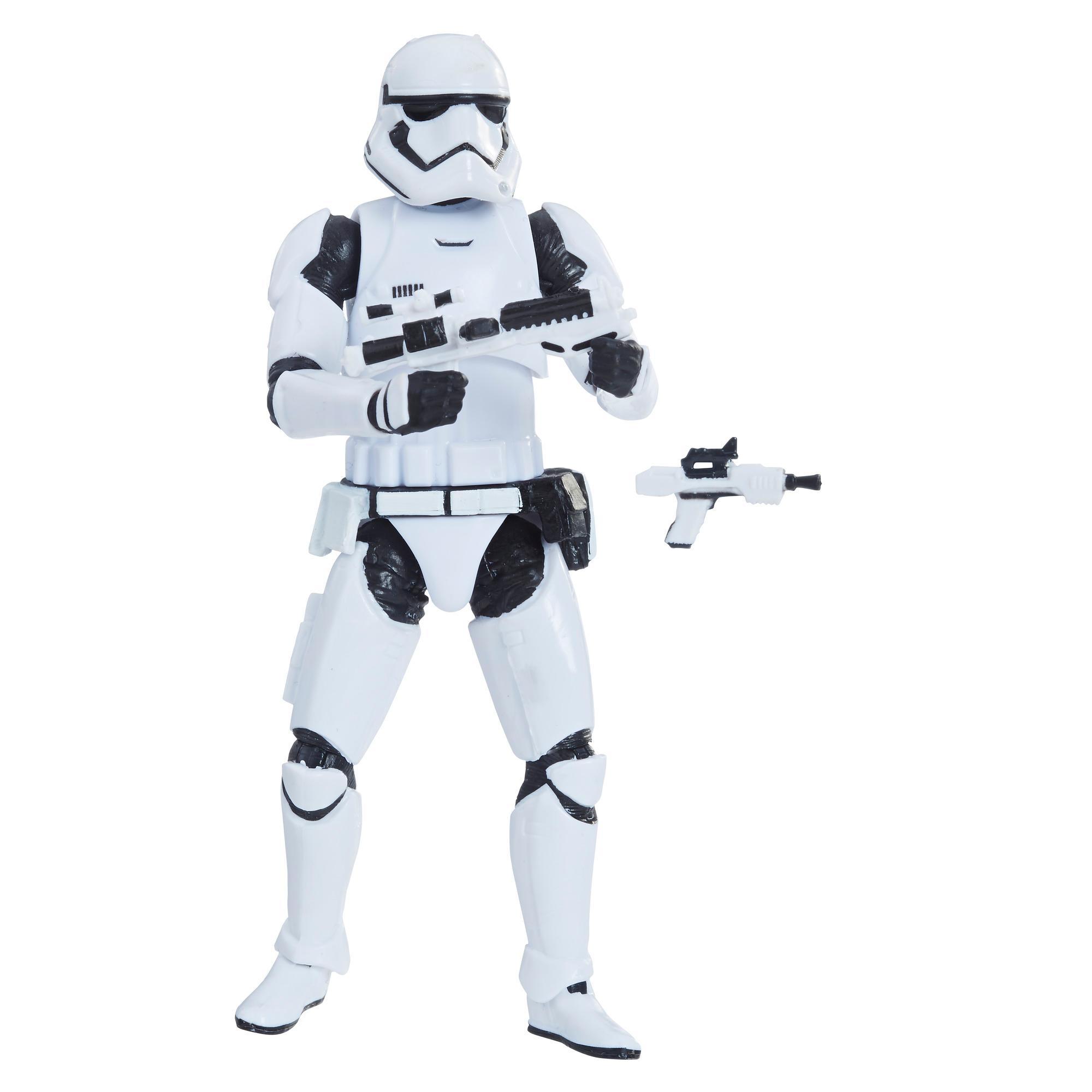 STAR WARS BLACK SERIES - FIGURINE VINTAGE STORMTROOPER