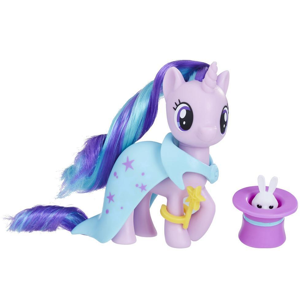 MY LITTLE PONY Poney amis & accessoires Starlight Glimmer