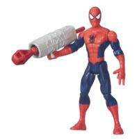 FIGURINE SPIDERMAN WEB CITY 15CM