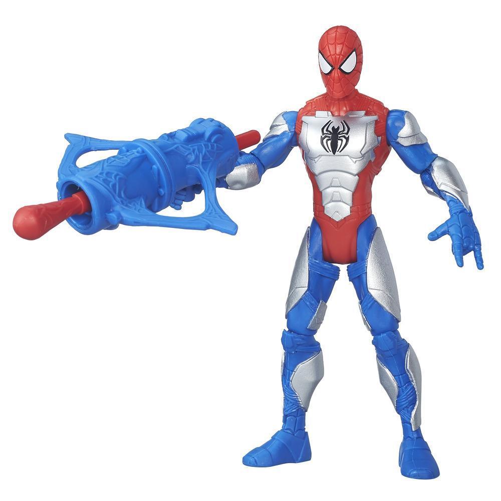 AlloCiné : Forum Films & débats : Batman vs Spiderman !!