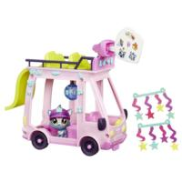 Littlest Pet Shop Mini Bus
