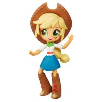 My little Pony Equestria girls Minis - Applejack-