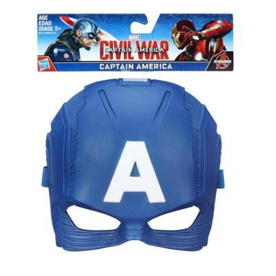 masque captain america civil war prcdente