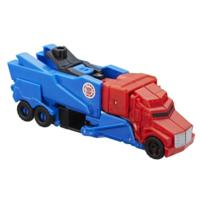 Transformers RID 1-Step Changer Optimus Prime