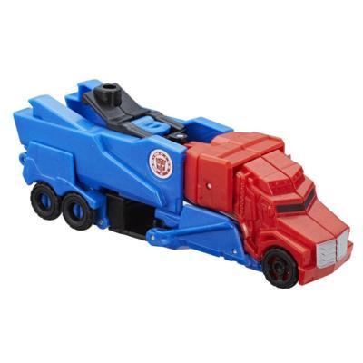 Transformers RID 1-Step Changer Optimus Prime