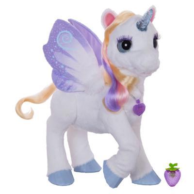 Furreal Starlily, ma licorne magique