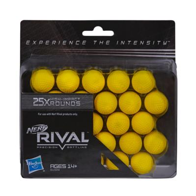 Nerf Rival Recharges x 25 Pack