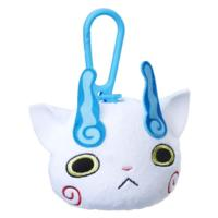 Peluche Yo-kai Watch Wibble Wobble Komasan