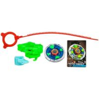 BEYBLADE METAL FURY B-157 FIREFUSE DARKHELM 145DS