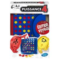 Puissance 4 Edition Voyage