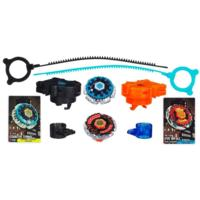 Beyblade Metal Fury Befall the Ripper Pack duel