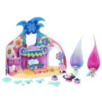 La maison joyeuse de Poppy - KREO DreamWorks Trolls