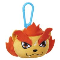 Peluche Yo-kai Watch Wibble Wobble Feulion
