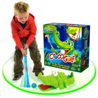 Croco Golf Nouvelle Version