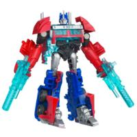 TRANSFORMERS PRIME CYBERVERSE Commander OPTIMUS PRIME
