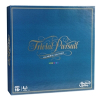 TRIVIAL PURSUIT NEW CLASSIC