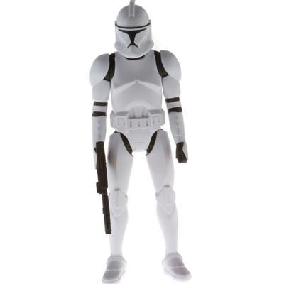 Star Wars Clone Trooper Figurine 30cm