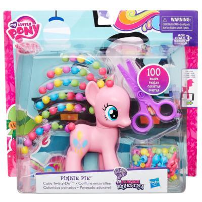 Pinkie pie my little pony  Achat / Vente jeux et jouets pas chers