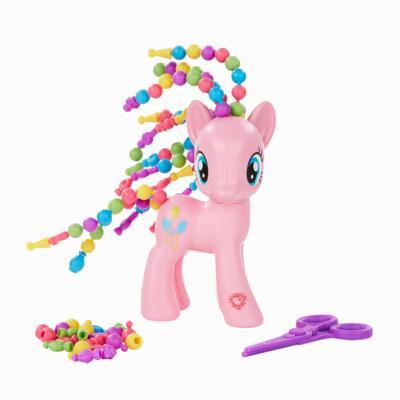 My Little Pony Drôles de Coiffures  Pinkie Pie : 18.99 EUR