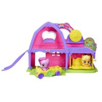 PLAYSKOOL MY LITTLE PONY FERME D'APPLEJACK