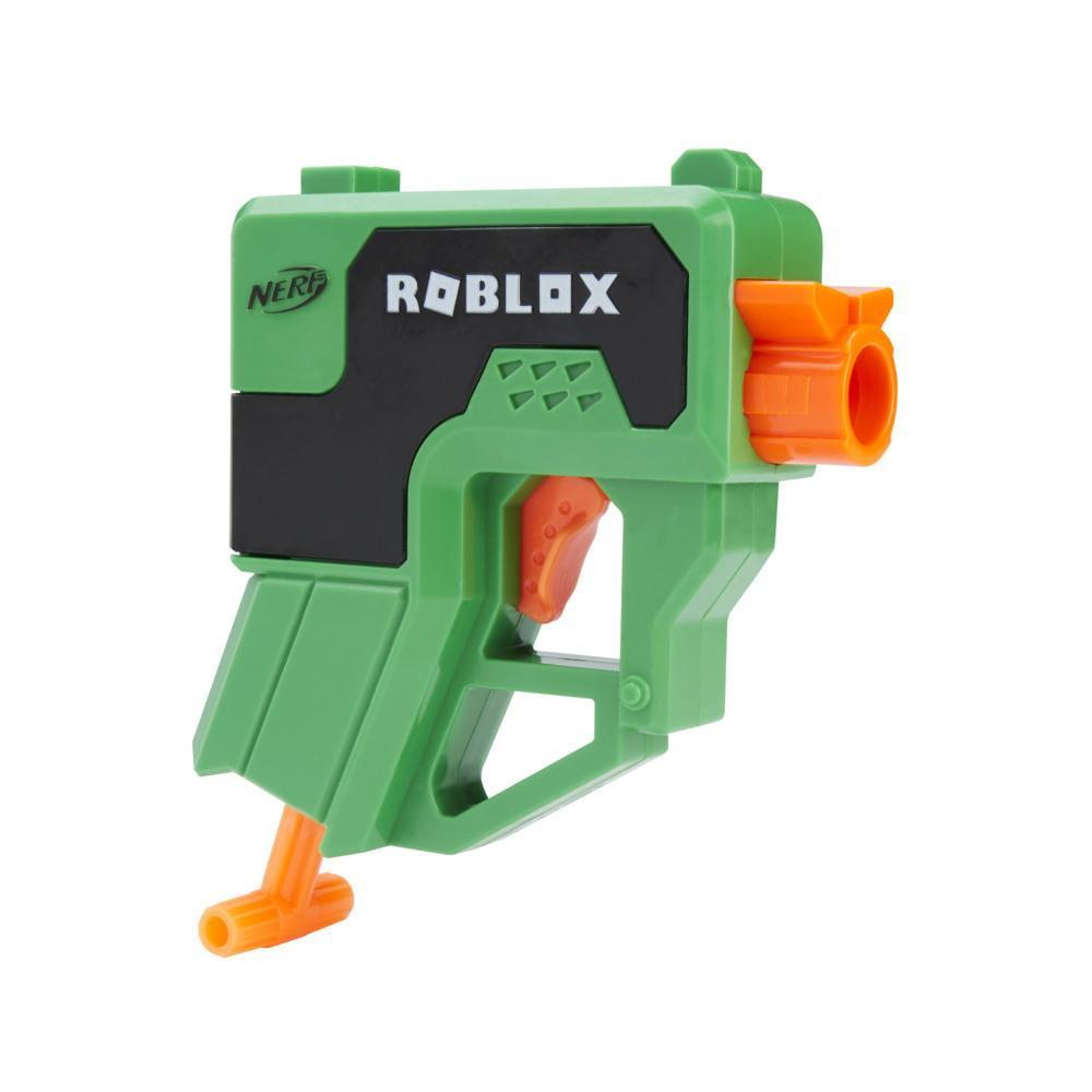 Nerf Roblox Phantom Forces: blaster Boxy Buster