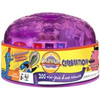 CRANIUM CEREBRATION